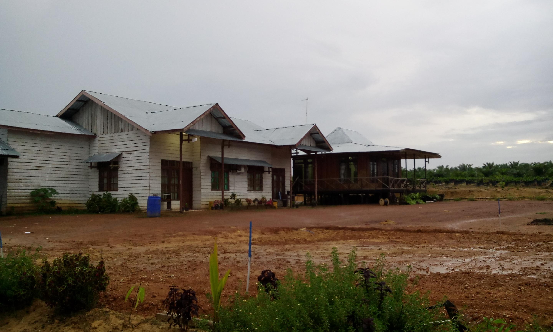 Rumah Terpencil