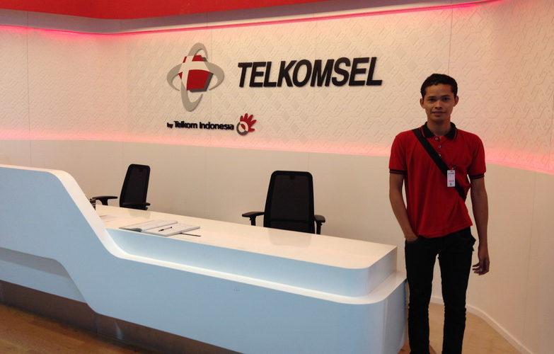 Telkomsel Project