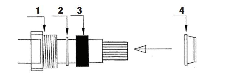 Tutorial Pemasangan Konektor Kabel TZC